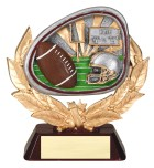 JDP410 - Stamford Series Football Award