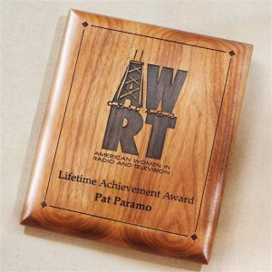 6202 Laser Engraved Awards