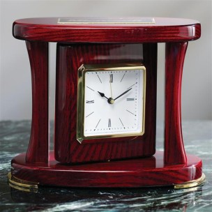 C370 Swivel Clock