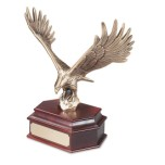 817B Antique Bronze Eagle